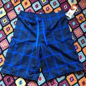 OP swim trunks